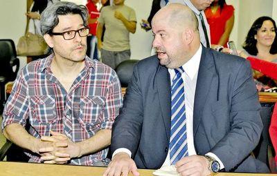 Corte rechaza chicana de Soares y habrá nuevo intento de llevarlo a juicio