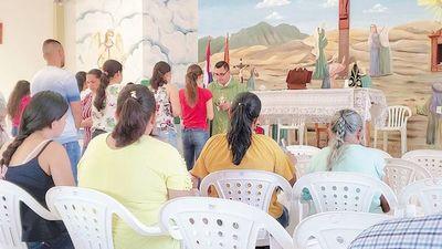 Tras publicación del Grupo Nación trasladan a sacerdote policía