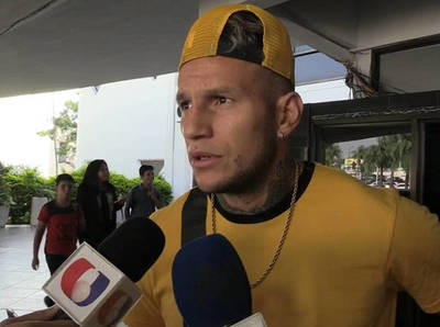 Guaraní regresó de Chile con la mochila cargada de ilusión