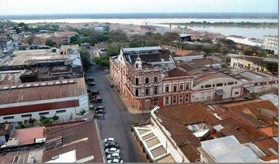 Tour por el casco histórico de Asunción recorrerá la historia de la Triple Alianza » Ñanduti