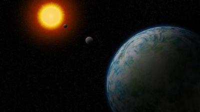 """Astrónomos analizan una lejana """"star wars"""" para comprender cómo morirá el Sol"""