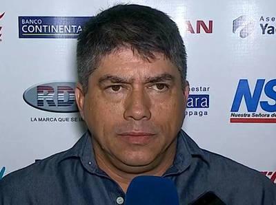 """""""Era importante lograr una victoria"""", señala Torres"""