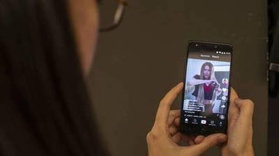 """""""TikTok"""", la red social que convierte a jóvenes en famosos"""