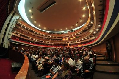 Arranca en Asunción el 'Ciclo de Verano 2020' con teatro, stand up, conciertos, zarzuela y danza