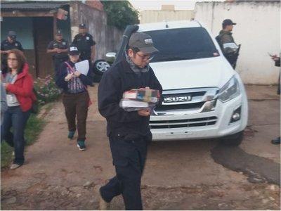 Caso Leo Veras: Veintena de allanamientos deja 10 aprehendidos en megaoperativo en PJC