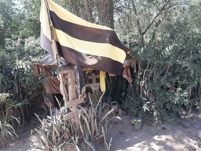 Pobladores en el Chaco piden que no desaparezca el Kurusu Guarani