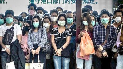 Gran inquietud tras la muerte de europeos por coronavirus