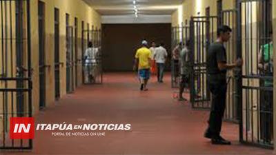 MENORES INFRACTORES: DE 26 JÓVENES PRIVADOS DE LIBERTAD SOLO 6 TIENEN CONDENA.