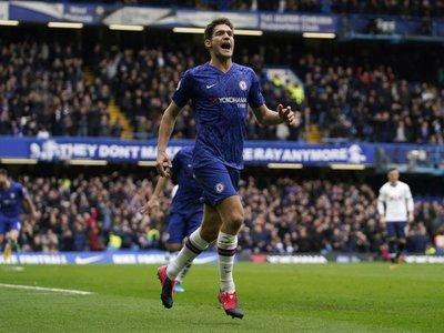 Chelsea se lleva el clásico