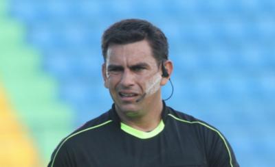 HOY / Cambian de árbitro para el partido de San Lorenzo y Sportivo Luqueño