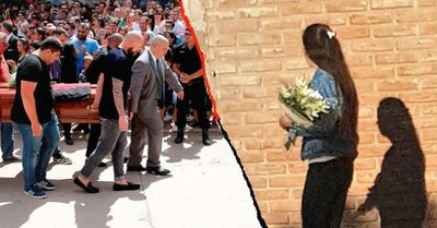 La emotiva despedida a Emiliano Sala en su pueblo natal