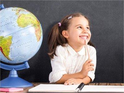 Vuelta a clases: Recomiendan  control de vista y oído a niños
