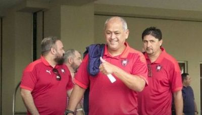 """Vamos a poner un equipazo"", asegura Francisco Arce"