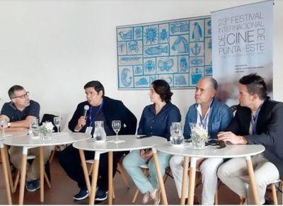 Distinguen a película paraguaya en Punta del Este