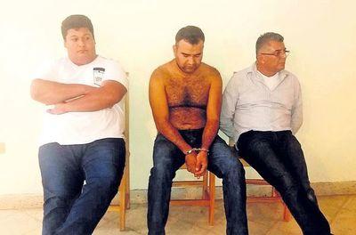 """Audiencia preliminar en el """"caso Sinaloa"""", este  martes"""