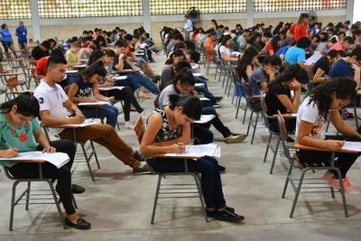Hasta mañana hay tiempo para postularse a las becas Itaipú-Becal