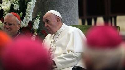 El Papa afirma que le dan 'miedo' los discursos de los líderes populistas