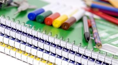 ¿Cuáles son los precios de referencia de útiles escolares?