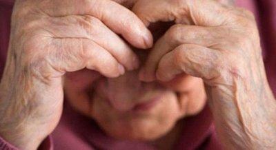 Anciana de 86 años recibe brutal golpiza en Fuerte Olimpo