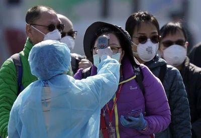 """Corea del Sur activa por coronavirus su """"más alto"""" nivel de alerta"""