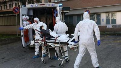Coronavirus: Italia, Corea e Irán sacudidas por muertes y medidas de cuarentena y aislamiento de poblados