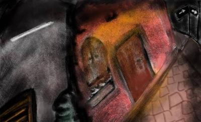 HOY / En la esquina del infierno