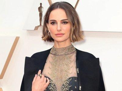 Natalie Portman debutará como escritora con un libro infantil