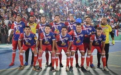 Están los 20 clasificados a las finales del Nacional de Fútbol de Salón