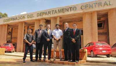 Segundo congreso nacional sobre «Integración, innovación y desarrollo de la educación física y el deporte de la república del Paraguay» «Las mujeres y la educación»