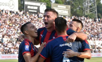 HOY / El VAR debuta y lo hace dando un gol a Cerro