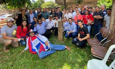 """División en Cruzada Nacional por """"autoritarismo"""""""
