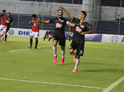 Están los cuatro semifinalistas de la CONMEBOL Libertadores Sub 20