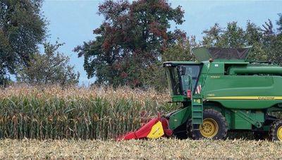 Importación de maquinarias agrícolas cayó 14,6% en enero