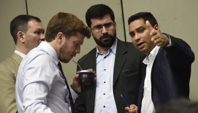 Diputado pide no dilatar casos Cuevas y Quintana