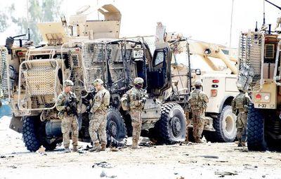 Promisorio respeto a la tregua en Afganistán