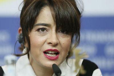 Érica Rivas, una actriz símbolo de la lucha feminista en Argentina