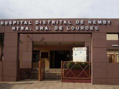 Investigan muerte por posible dengue en Ñemby