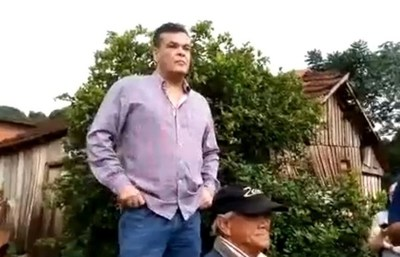 Pedro Juan en pie de guerra: Diputado Acevedo advierte que impedirá sesión que apruebe intervención a administración de su hermano
