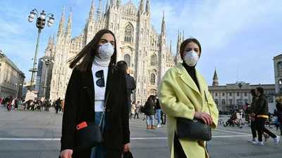 Coronavirus: Italia confirmó la cuarta víctima mortal. No hay paraguayos afectados, afirma embajador