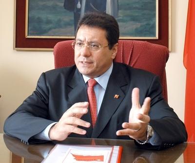 """Operativo Cicatriz: """"Esto ya no es por el Partido sino por el país"""", dice Alderete"""