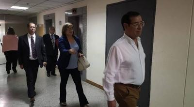 HOY / Cuevas presenta apelación para salir de prisión