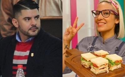 Chef promete asado a Nenecho Rodríguez si logra quitar a 'cuidacoches' de Asunción