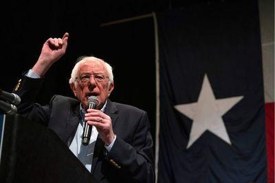 Según Trump, los demócratas impedirán la nominación a la presidencia a Bernie  Sanders