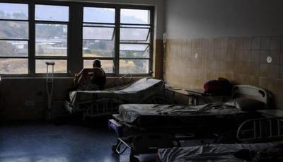 Más de 50 horas de apagón dejan caos y muertes en Venezuela
