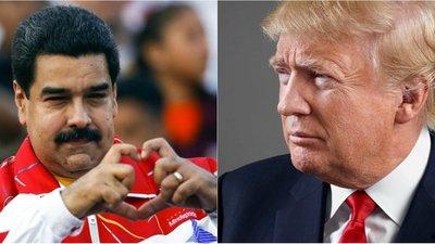 Estados Unidos busca que militares venezolanos le retiren su apoyo a Maduro