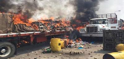 Las imágenes más dolorosas de Venezuela (video)