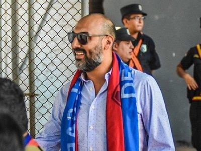 """Raúl Zapag: """"La visibilidad es pésima"""" en Para Uno"""