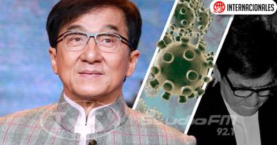 Medios asiáticos reportan que Jackie Chan y otras celebridades estarían cuarentena por coronavirus