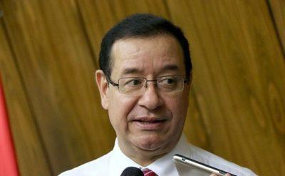Miguel Cuevas apela su reclusión en la Agrupación