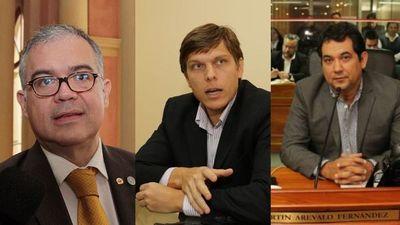 Se perfila reelección de Alliana e intendencia de capital para Añetete